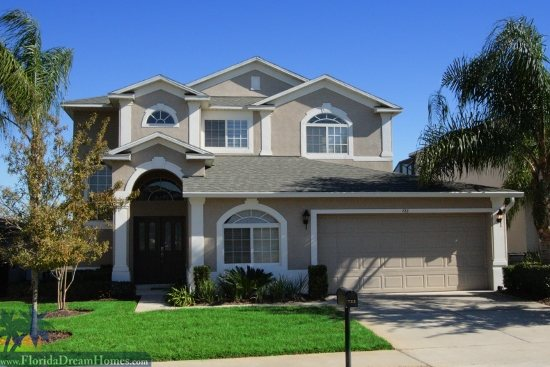 Florida Dream Homes Orlando Vacation Homes Disney Vacation Homes