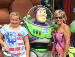 Bennett Family in Orlando