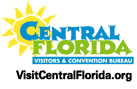 Central Florida Visitors & Convention Bureau